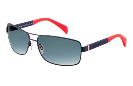 759bf701a8b Gafas de Sol Tommy Hilfiger TH 1258 S 4NP (JJ) BLUE RED    GREY GRADIENT