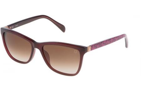 1dd8730864 Gafas de Sol - Tous - STO903N - 07DW BORDEAUX // BROWN GRADIENT
