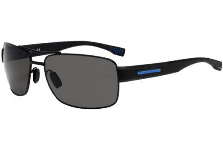972a094d2f7 Gafas de Sol Hugo Boss (BOSS) BOSS 0801/S XQ4 (6C) MATTE BLACK ...