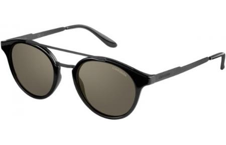 83c7f08bedd7a Gafas de Sol Carrera CARRERA 123 S GVB (70) BLACK SHINY MATTE    BROWN
