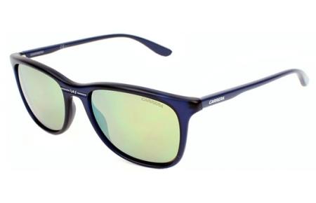 832e3ef0ea Gafas de sol Carrera CARRERA 6013/S 8KO (3U) BLUE // KAKI MIRROR BLUE