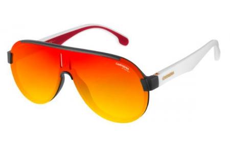 c650e2e6ce Gafas de Sol Carrera CARRERA 1008/S 4NL (UZ) MATTE BLACK WHITE ...