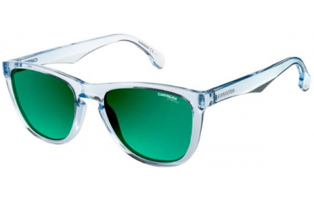 a862392701 Gafas de Sol Carrera CARRERA 5042/S 900 (Z9) CRYSTAL // GREEN MULTILAYER