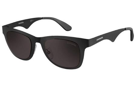 aeb0e725a9 Gafas de Sol Carrera CARRERA 6000/MT 003 (NR) MATTE BLACK // BROWN GREY