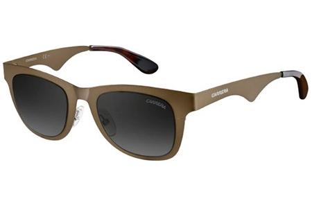 16bc101eca Gafas de Sol Carrera CARRERA 6000/MT PVC (HA) MATTE BROWN // BROWN ...