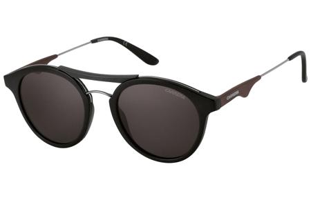 ce068cb928 Gafas de Sol Carrera CARRERA 6008 ANS (70) BLACK DARK RUTHENIUM // BROWN