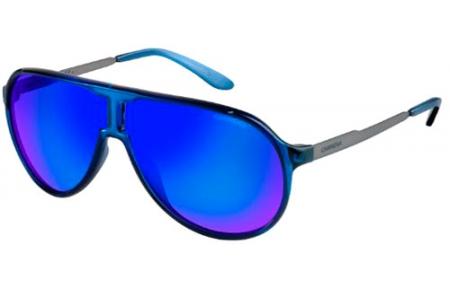 Lunettes de soleil - Carrera - NEW CHAMPION - 8FS (Z0) BLUE RUTHENIUM   f50c5acdcb9e