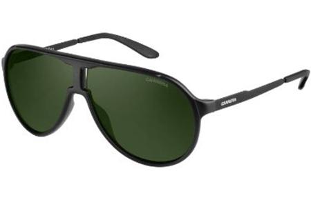 af0e68a577 Gafas de Sol Carrera NEW CHAMPION GUY (DJ) BLACK SHINY METAL //GREEN