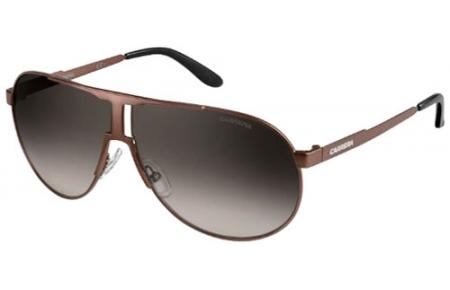 8aadfc89ce Gafas de Sol - Carrera - NEW PANAMERIKA - 2R5 (HA) STEEL METAL BROWN