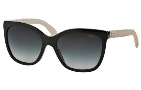 Chanel_4207_C101S8_Polarizada gafas chanel originales