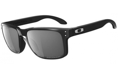 De Polished 9102 02 Gafas Grey Black Holbrook Oo9102 Sol Oakley Polarized edWroQCxB