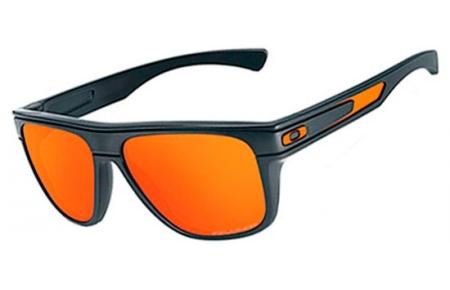 Gafas de Sol Oakley BREADBOX OO9199 919928 DARK GREY    FIRE IRIDIUM ... 27a4058582be