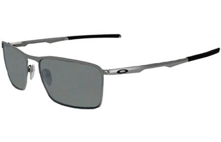 ee10a55f8e2 Gafas de Sol Oakley CONDUCTOR 6 OO4106 410606 LEAD    GREY