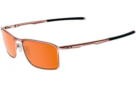 70a5e252596 CONDUCTOR 6 OO4106 - 4106-04. TUNGSTEN    TUNGSTEN IRIDIUM POLARIZED. Gafas  de Sol - Oakley ...