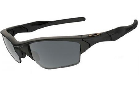 59a9e3f71c Sunglasses - Oakley - HALF JACKET 2.0 XL OO9154 - 9154-46 MATTE BLACK  .  Polarized