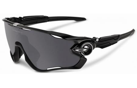 Oakley Jawbreaker Black