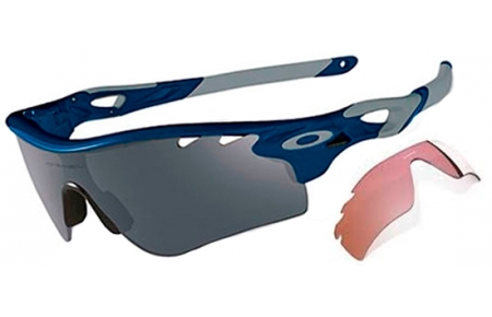 156e759c55 Gafas de Sol - Oakley - RADARLOCK PATH OO9181 - 9181-17 POLISHED NAVY /
