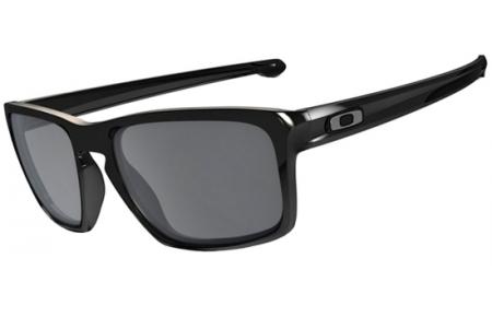 Oakley Sliver OO 9262-38 polished black stOJUj