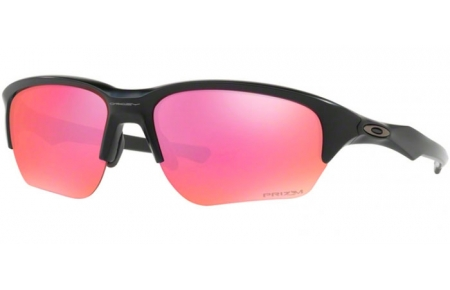 Sunglasses - Oakley - FLAK BETA OO9363 - 9363-06 MATTE BLACK // PRIZM TRAIL