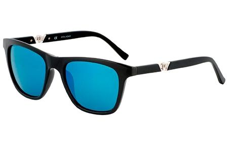 Gafas Negro Sol Drift S1800 Espejado Police 3 De 700b Azul dBoCrxeW