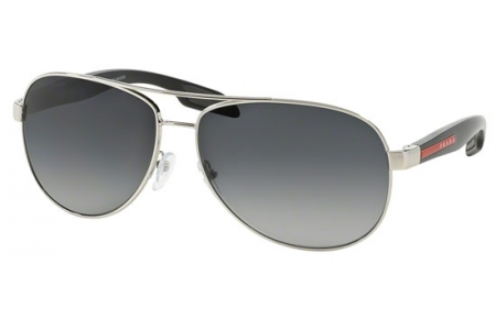 ac4ed98b73 Gafas de Sol Prada Sport SPS 53PS 1BC5W1 STEEL // GREY GRADIENT ...