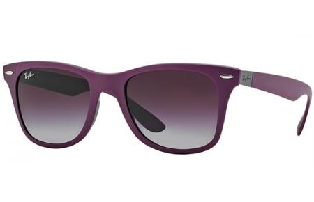 fc0d2750a67e ... reduced gafas de sol ray ban ray ban rb4195 wayfarer literforce ec369  a9ebe clearance ray ban junior rj9052s new wayfarer 703311 sunglasses ...