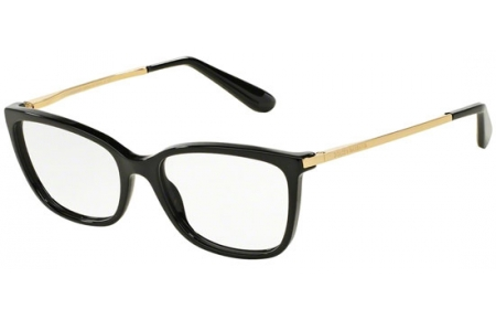 38df1ed8d6 Frames - Dolce & Gabbana - DG3243 - 501 BLACK