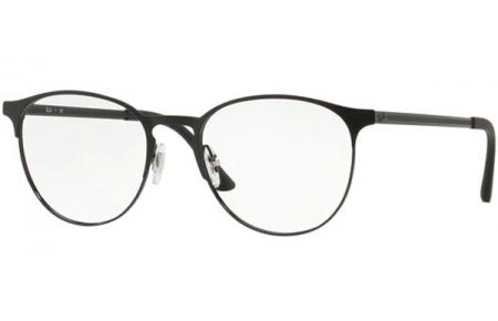 monturas de gafas ray ban