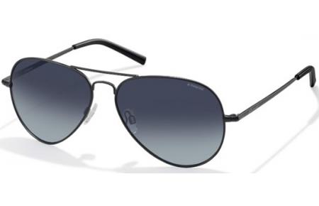 99288c5def Gafas de Sol Polaroid PLD 1017/S 003 (WJ) MATTE BLACK // GREY ...