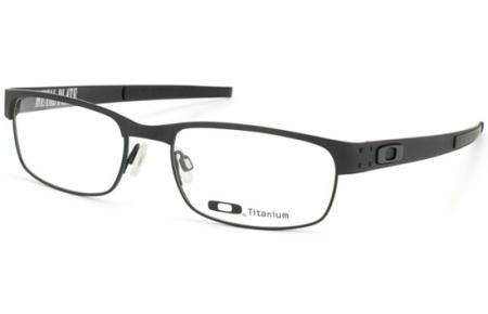 a9d6e2173bbe Frames - Oakley Prescription Eyewear - OX5038 METAL PLATE - 5038-05 MATTE  BLACK