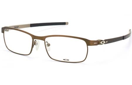 72257da0bd0d Monturas - Oakley Prescription Eyewear - OX3184 TINCUP - 3184-02 POWDER  PEWTER