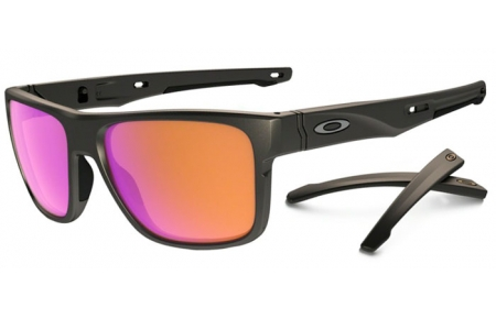 4246c79168 Sunglasses - Oakley - CROSSRANGE OO9361 - 9361-03 CARBON    PRIZM TRAIL