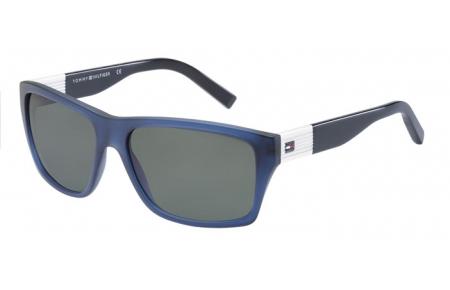 464e0b48b2 Gafas de Sol Tommy Hilfiger TH 1193 S 81P (RA) TRBLU BLU (GREY ...