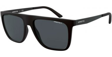 Sunglasses - Arnette - AN4261 - 01/81 MATTE BLACK // GREY POLARIZED