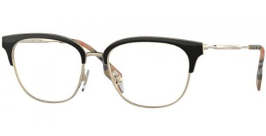 Frames - Burberry - BE1334 - 1109 PALE GOLD