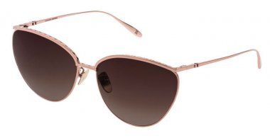 Gafas de Sol - Carolina Herrera New York - SHN069M - 0A40  SHINY COPPER // BROWN GRADIENT