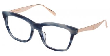 Frames - Carolina Herrera New York - VHN613M - 06X8  STRIPED BLUE