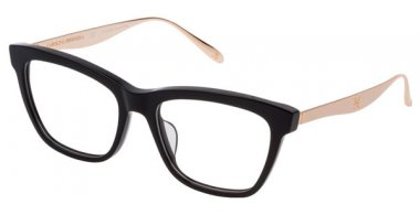 Frames - Carolina Herrera New York - VHN613M - 0700  SHINY BLACK
