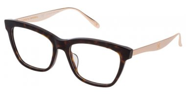 Frames - Carolina Herrera New York - VHN613M - 0722  SHINY DARK HAVANA
