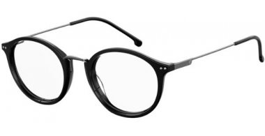Gafas Junior - Carrera Junior - CARRERA 2013T - 807  BLACK