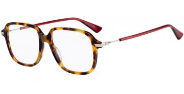 Frames - Dior - DIORESSENCE19 - SCL  YELLOW HAVANA