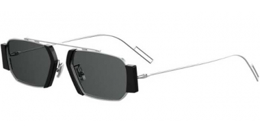 Sunglasses - Dior Homme - DIORCHROMA2 - 84J (2K) PALLADIUM BLACK // GREY ANTIREFLECTION