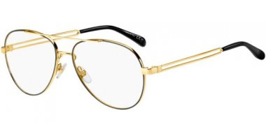 Frames - Givenchy - GV 0095 - 2M2 BLACK GOLD