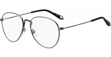 Frames - Givenchy - GV 0071 - V81 DARK RUTHENIUM BLACK