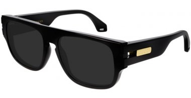 Sunglasses - Gucci - GG0664S - 001 BLACK // GREY
