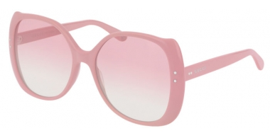 Sunglasses - Gucci - GG0472S - 004 PINK // PINK GRADIENT