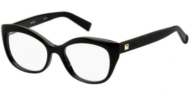 Frames - MaxMara - MM 1317 - 807 BLACK