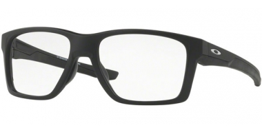 Frames - Oakley Prescription Eyewear - OX8128 MAINLINK MNP - 8128-01 MATTE BLACK
