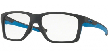 Frames - Oakley Prescription Eyewear - OX8128 MAINLINK MNP - 8128-04 STEEL