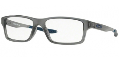 Frames Junior - Oakley Junior - OY8002 CROSSLINK XS - 8002-02 POLISHED GREY SMOKE